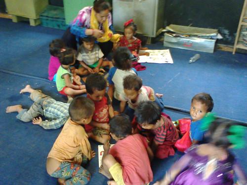 2014-06_Pampha in nursery 2