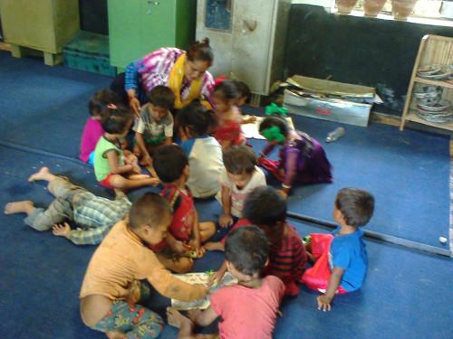 2014-06_Pampha in nursery 3