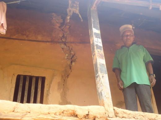 Gyan Bahadur house