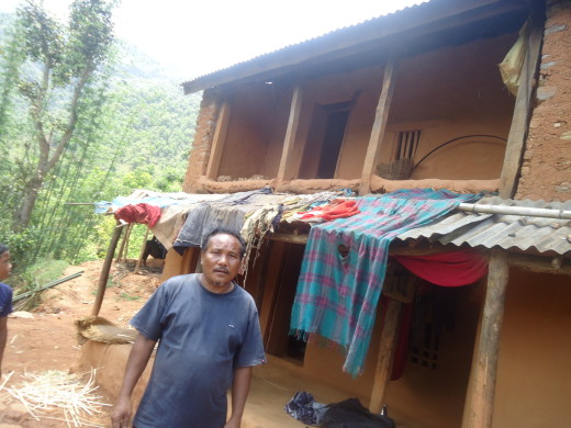 Jaya Bahadur house