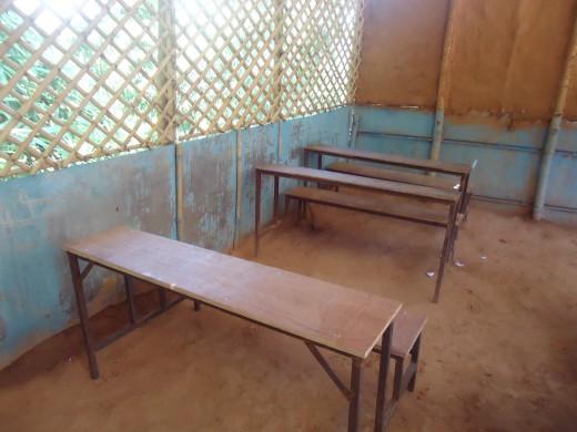 new furniture in class 3
